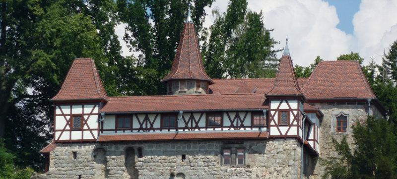 Wetter Neuhaus Schierschnitz